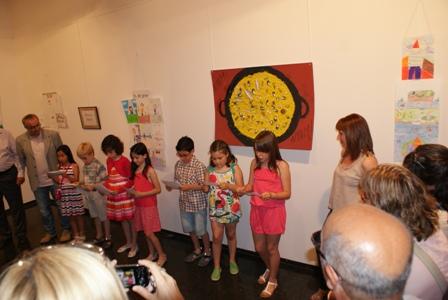 Inauguració Exposició 2013-2014 petit