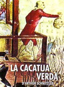 La_cacatua_verda